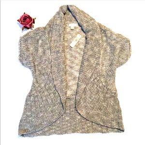 ❄️ Decree Sweater Cardigan New with Tags ❄️